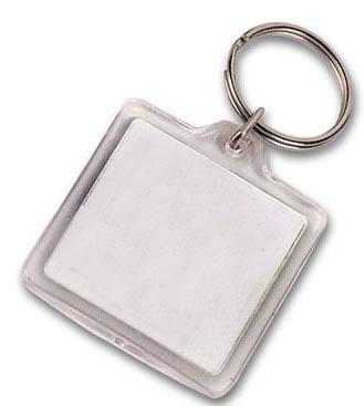 Square Acrylic Keychain Corporategiveaways Com Philippines